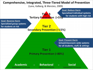 Ci3T model triangle