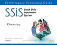 social skills improvement system cover