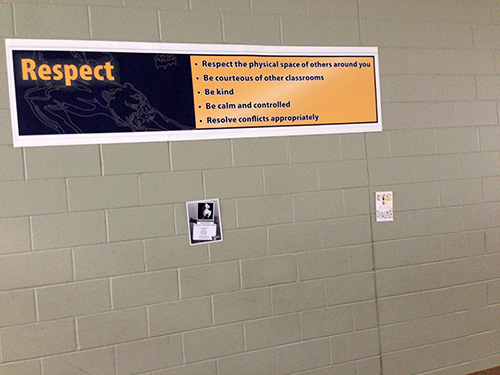 Respect Expectations