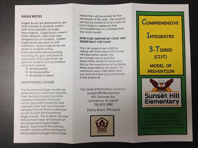 Sunset Hill full flyer