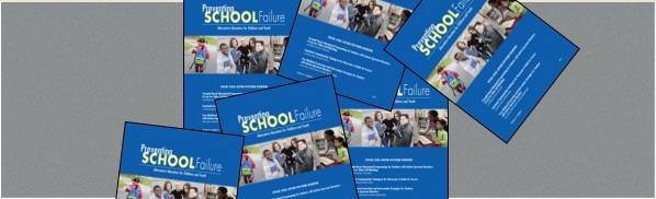 several copies of Preventing School Failure