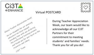 Virtual Postcard